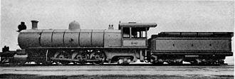 1906 in South Africa - CGR 9th Class