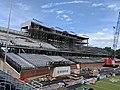 SB Ballard Stadium under construction.jpg