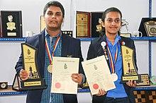 Sri Lankan Chess Championship - WikiVisually