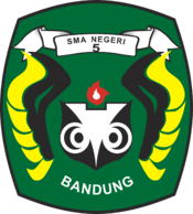 Logo SMAN 5 Bandung