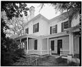 SOUTH SIDE - Lowe-Turner House, 88 Keys Ferry Street, McDonough, Henry County, GA HABS GA,79-MCDO,1-2.tif