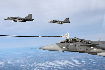 Saab JAS 39 Gripen - Wikiwand