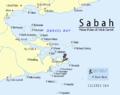 Sabah-Islands-DarvelBay PulauBumBum-Pushpin.png