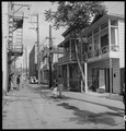 Sacramento, California. Scene in rooming house section of the Japanese quarter of this city two day . . . - NARA - 537880.tif