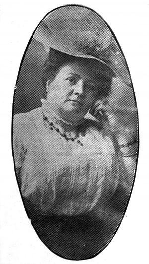 Sadie Kneller Miller