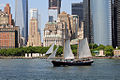 Sailing Boat off of Manhattan (7850691452).jpg