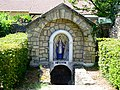 Saint-Arnoult-en-Yvelines (78), fontaine du bon Saint-Arnoult, rue du bon Saint-Arnoult 1.jpg