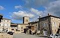 Saint-Clair (Ardèche) place.jpg