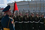 Saint-Petersburg Victory Day Parade (2019) 10.jpg