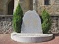 Saint-Priest-la-Vêtre - Monument aux morts (juil 2018).jpg
