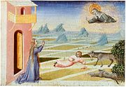 180px-Saint-clare-of-assisi-saving-a-child-from-a-wolf--22241.jpg