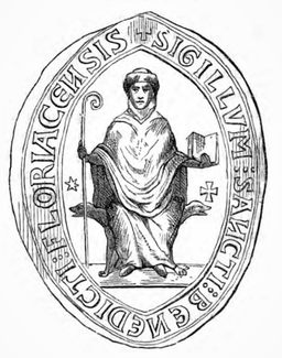 SaintBenoltSceau