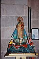 Saint Augustinus Church, Miguel Hidalgo, Federal District, Mexico 04.jpg