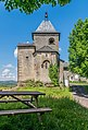 Saint John the Baptist Church in La Roque-Valzergues 07.jpg