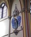Saint Thomas Roman Catholic church Jersey 33.jpg