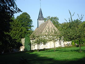 Sainte Barbe sur Gaillon - Eglise.JPG