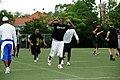 Saints practice at Tulane (5683699291).jpg