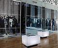 Sala 11 de septiembre del Museo de la Memoria1.JPG