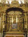 Salamanca - Catedral Vieja, claustro, Capilla de Talavera 6.jpg