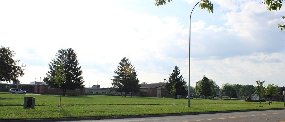 Saline Liberty School - Wikipedia