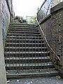 Salisbury - Stairs To Nowhere - geograph.org.uk - 1036885.jpg