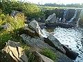 Salto 1 del arroyo Mbokarusu 1 - panoramio.jpg