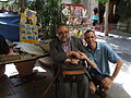 Salvo e Mike-Palermo-Sicilia-Italy - Creative Commons by gnuckx (3628463800).jpg