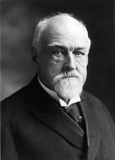 Samuel D. McEnery American judge