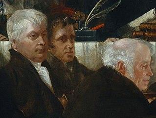 Josiah Forster British teacher and philanthropist