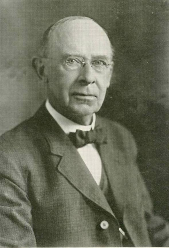Samuel Leeds Allen