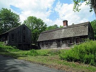 Samuel Smith House (East Lyme, Connecticut)