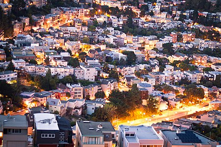 San Francisco Twin Peaks Houses at Sunset 7105221677 o.jpg