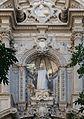 San Juan de Dios church statue entrance facade Granada Andalusia Spain.jpg