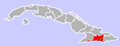 San Luis, Santiago de Cuba Location.png