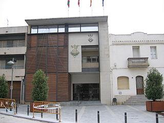 Sant Quirze del Vallès Municipality in Catalonia, Spain