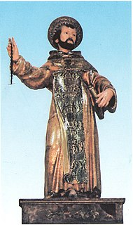 Leonard of Noblac