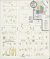Sanborn Fire Insurance Map from Blackwell, Kay County, Oklahoma. LOC sanborn06998 002-1.jpg