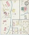 Sanborn Fire Insurance Map from Germantown, Montgomery County, Ohio. LOC sanborn06711 002-1.jpg