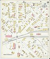 Sanborn Fire Insurance Map from Lancaster, Fairfield County, Ohio. LOC sanborn06756 004-13.jpg