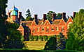 Sandringham House in the late evening sun.JPG
