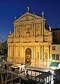 Santa Maria di Nazareth Venice, night view 2012.jpg