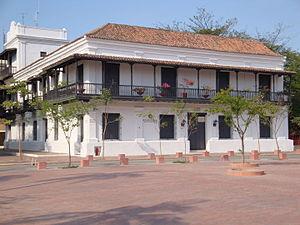 Santa Marta - Image: Santa Marta 2