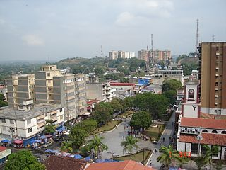 Valles del Tuy metropolitan area Conurbation in Miranda ----, Venezuela