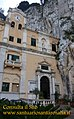 Santuario di santa Rosalia a Palermo.jpg