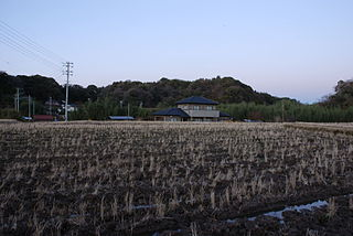 feudal domain of Japan, located in Kazusa Province