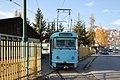 Sarajevo Tram-278 Depot 2011-11-04.jpg