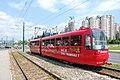 Sarajevo Tram-508 Line-3 2010-07-05.jpg