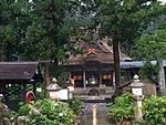 Sasano Kannon-do Hall(笹野観音堂) (28097783444).jpg