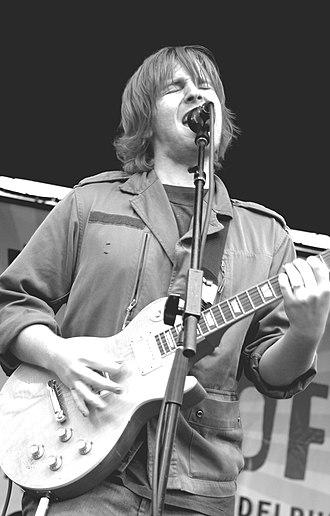 Chris Conley - Conley in Philadelphia, 2006