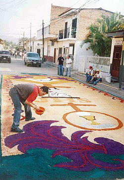 Culture Of Honduras